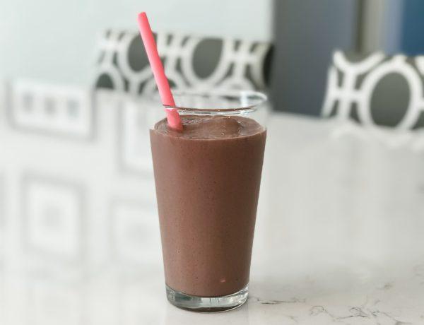 arbonne protein smoothie
