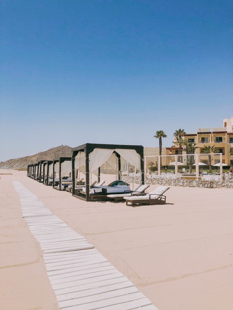 Pueblo Bonito Pacifica Resort in Cabo San Lucas, Cabo San Lucas adults only resort, honeymoon destination Cabo, anniversary getaway Mexico.
