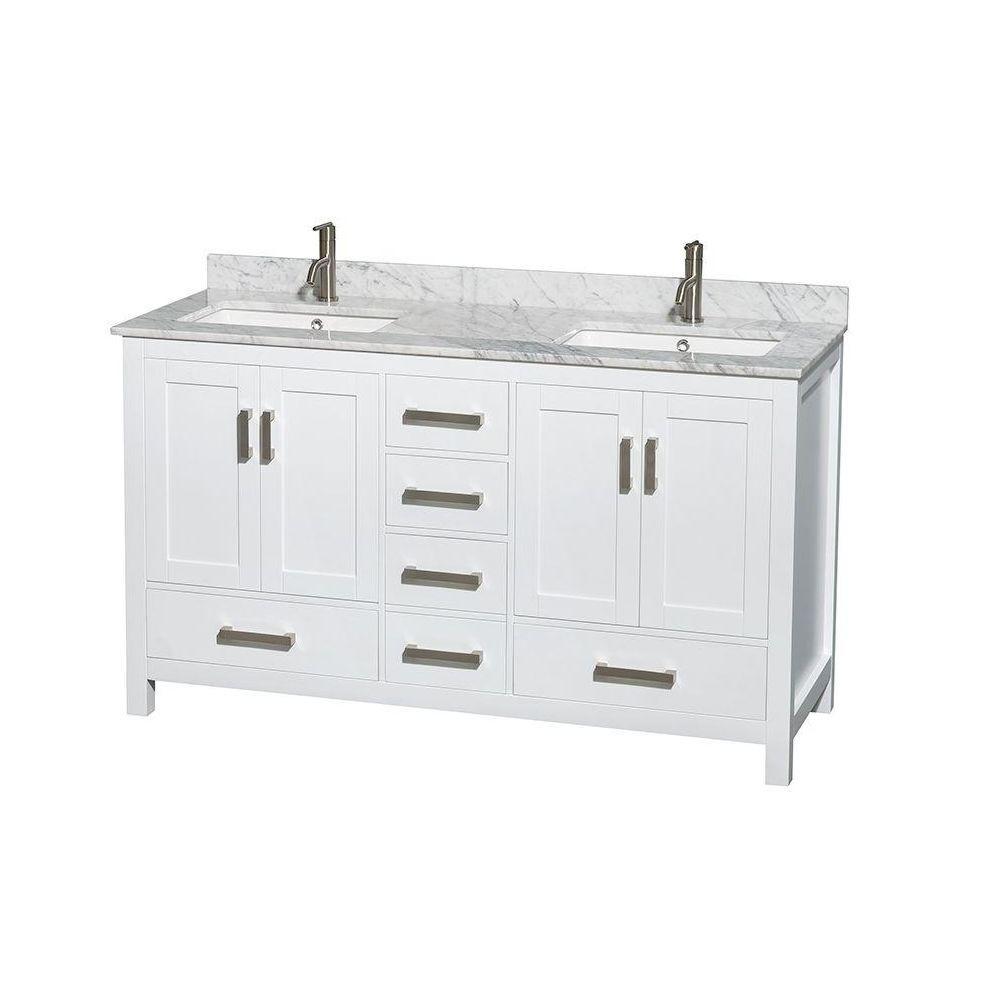 white master bathroom vanity wyndham sheffield