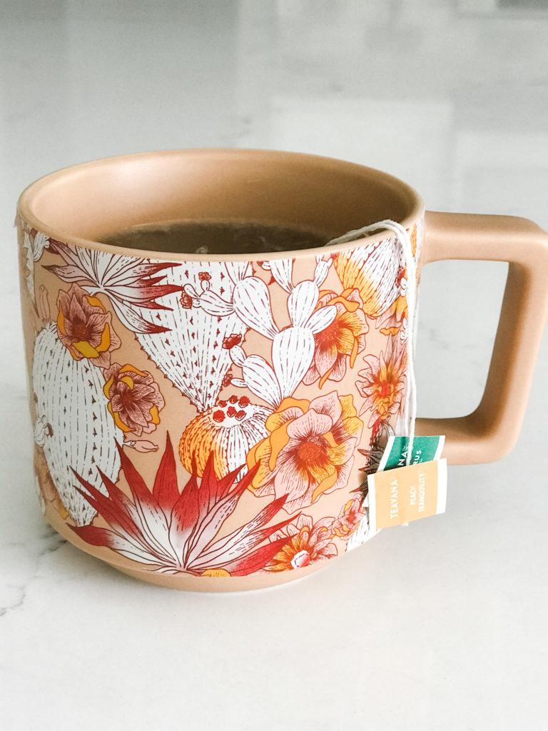 copycat starbucks medicine ball tea, teavana jade citrus mint tea, teavana peach tranquility tea, peach citrus mint lemonade, peach citrus mint tea.