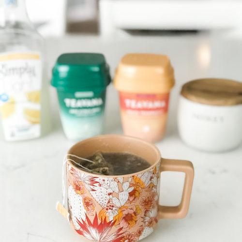 copycat medicine ball tea