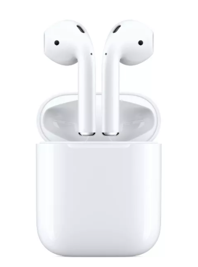 appleairpods with case black friday deal