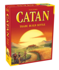 settlers of catan black friday deal