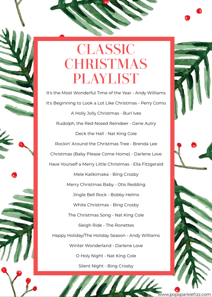 classic christmas playlist, classic holiday playlist, traditional christmas music playlist, traditional holiday music playlist, christmas music, favorite christmas music, best christmas music.