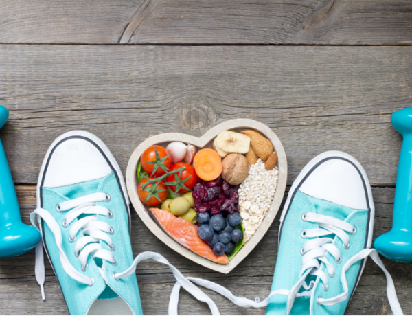 balanced living health